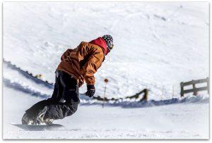 sport snow
