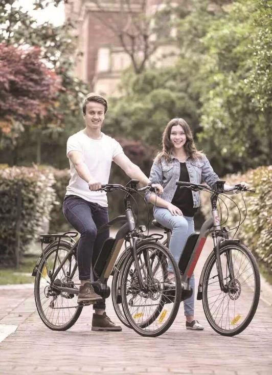 Bon plan loisir : le vélo électrique